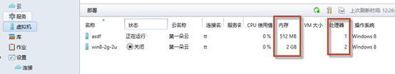 SystemCenter2012SP1实践(17)更多的定制模板