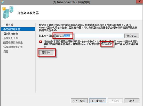 SystemCenter2012SP1实践(29)HyperV3.0副本复制详解